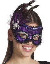 16 stuks: Masker Ragnatela