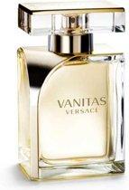 MULTI BUNDEL 2 stuks Versace Vanitas Eau De Perfume Spray 50ml