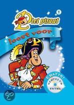 Piet piraat leest voor