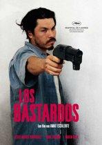 Los Bastardos (dvd)