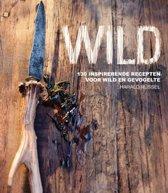 Boek cover Dat is lekker! - Wild van Harald Rüssel (Hardcover)