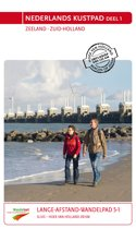 Lange-afstand-wandelpad 5 Nederlands kustpad deel 1 Zeeland Zuid-Holland