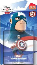 Disney Infinity 2.0 Marvel - Captain America