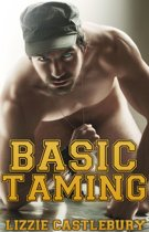 Basic Taming (The Pack That Plays Together)