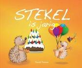 Stekel - Stekel is jarig