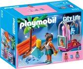 Playmobil Model Fotoshoot op strand - 6153