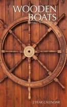 Wooden Boats Weekly Planner 2015