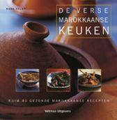 De verse Marokkaanse keuken