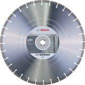 Bosch - Diamantdoorslijpschijf Standard for Concrete 450 x 25,40 x 3,6 x 10 mm