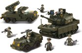 Sluban Army Landmacht