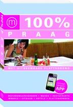 100% stedengidsen - 100% Praag