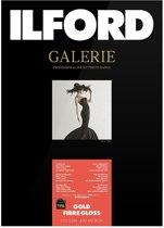 ILFORD papier GALERIE Prestige Gold Fibre Gloss 32,9x48,3cm (A3+) 25 feuilles