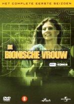 The Bionic Woman - Seizoen 1