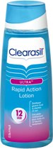Clearasil Ultra Rapid Action Lotion - 200 ml - Reinigingslotion - 200 ml - Reinigingslotion