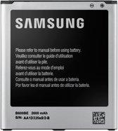 Samsung batterij - zwart - voor Samsung I9505 Galaxy S4