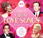 Stars Of Great Love Songs