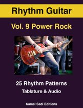 Rhythm Guitar Vol. 9