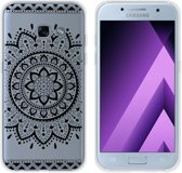 MP Case TPU case Tribal print voor Samsung Galaxy A3 2017 back cover