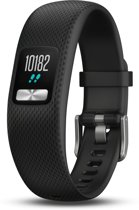 Garmin vivofit activity tracker, S/M, zwart