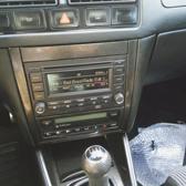 Dubbel Din Autoradio cd Met Bluetooth Audio Streaming Carkit USB SD AUX CD Geschikt voor V