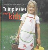 Tuinplezier Voor Kids