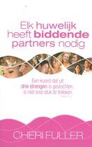 Elk Huwelijk Heeft Biddende Partners Nodig