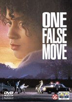 One False Move (dvd)