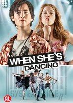 When She's Dancing
