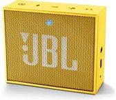 JBL Go - Bluetooth Mini Speaker - Geel