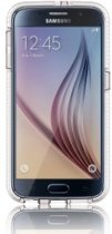 Tech21 Samsung Galaxy S6 Classic Shell Clear/White