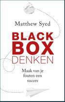 Black Box - denken