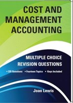 bol com | Cost Accounting MCQs: Multiple Choice Questions and