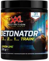 Detonator - 270 gram (31 doseringen) - Lemon Lime