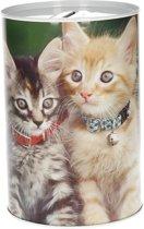 Kittens spaarpot 15 cm type 1