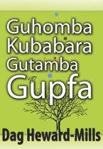 Guhomba Kubabara Gutamba no Gupfa
