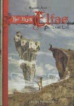 Het Huis Elfae 1 - Dragans list