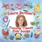Laurie Berkner's Favorite Classic Kids Songs