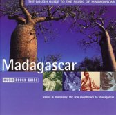 Madagascar. The Rough Guide