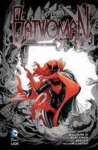 Batwoman hc02. verdrink de wereld (new 52)