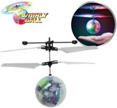 Whirly Ball - The Infrared Controlled Ball - Helikopter bal - Zwevend - Afstand bestuurbaar
