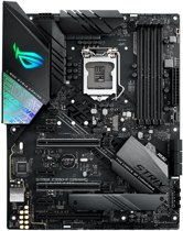 ASUS ROG STRIX Z390-F GAMING LGA 1151 (Socket H4) Intel Z390 ATX