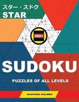 Star 400+ Sudoku.