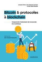 Bitcoin et protocoles à blockchain
