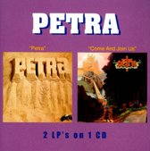 Petra/Come And Join Us