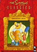 The Simpsons - Greatest Hits