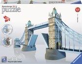 Ravensburger Tower Bridge - 3D Puzzel gebouw van 216 stukjes