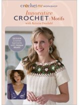 Innovative Crochet Motifs with Kristin Omdahl