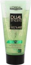 L'Oreal Tecni.Art Dual Stylers Liss & Pump-Up 150 ml