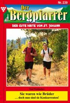 Der Bergpfarrer 239 – Heimatroman