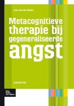 Metacognitieve therapie bij gegeneraliseerde angst